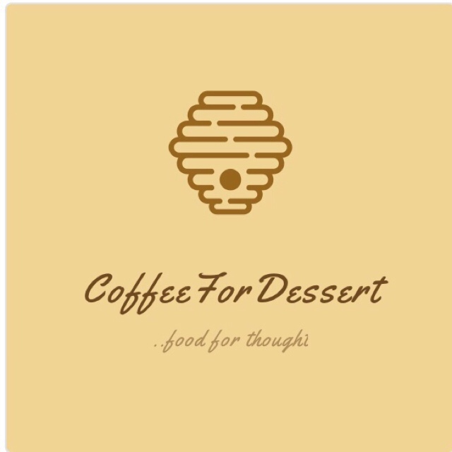 Coffee For Dessert Logo